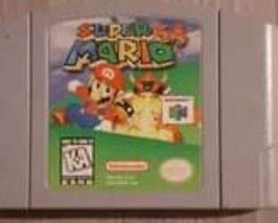 Super Mario 64 for Sale in Aurora,  CO
