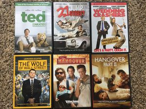 Assorted movies for Sale in Margate, FL