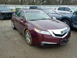 2009 acura tl parts for Sale in Vineland, NJ