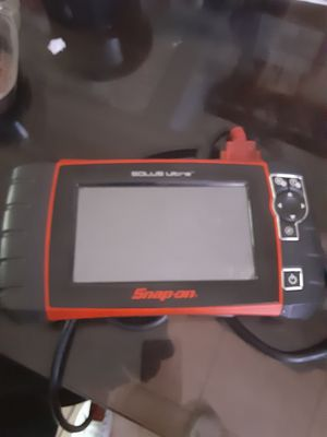 Snap-on Solus Ultra for Sale in Los Angeles, CA