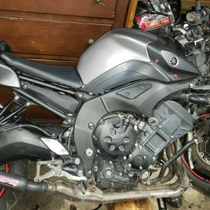 2012 YAMAHA FZ8 for Sale in Denver, PA