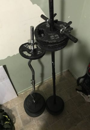 York Barbell weights for Sale in Corona, CA