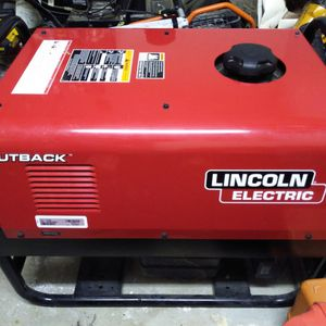 Lincoln Outback Generator/Welder for Sale in The Bronx, NY