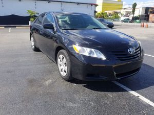 2008 TOYOTA CAMRY ASKING $4500 CASH for Sale in Miami, FL