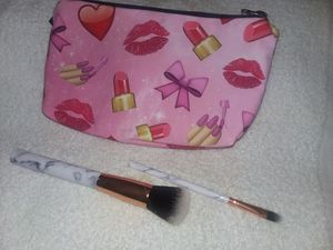 Whimsical Makeup Bags for Sale in Tampa, FL