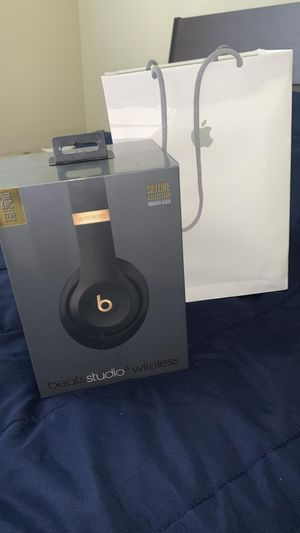 Brand new Beats Studio 3 Wireless for Sale in Fort Lauderdale, FL