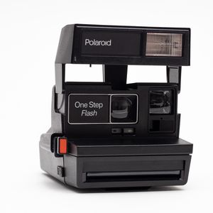 Polaroid One Step Flash Instant Film Camera! for Sale in San Diego, CA