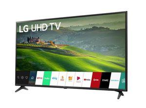 "55"" LG TV. Smart Tv. 4K UHD. 2160p. Brand New for Sale in Doral, FL"