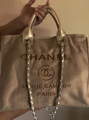 CHANEL BAG 31 RUE CAMBON PARIS for Sale in Anaheim, CA