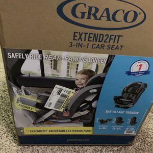 Car Seat for Sale in Renton, WA