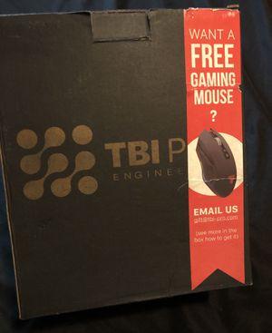 TBI P Gaming Headphones 🎧 for Sale in Parlier, CA