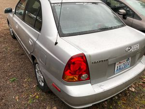 2001-2005 Hyundai Accent parts 01 02 03 04 05 accent parting for Sale in Woodinville, WA