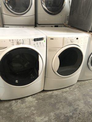 Lavadora y secadora for Sale in San Jose, CA