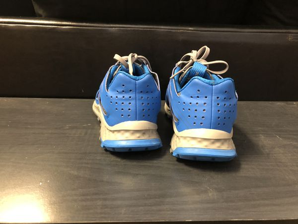 9dd266ab92f9f Adidas vigor bounce trail running shoes size 8 for Sale in Concord ...