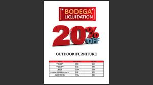 Outdoor Furniture for Sale in Houston, TX