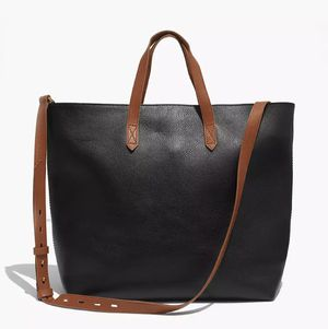 Madewell leather shoulder bag/tote for Sale in Renton, WA