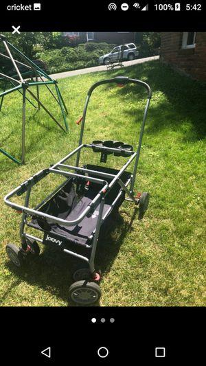 Joovy Double Snap and Go Stroller for Sale in Alexandria, VA