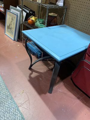 Up cycled table for Sale in Richmond, VA