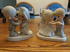 Precious Moments Figurines - Please Read Description for Pricing of Each for Sale in Littleton, CO
