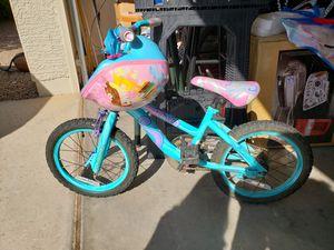 """Girls 16"""" bike for Sale in Queen Creek, AZ"""