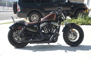 Harley Davidson Sportster Forty Eight 48 for Sale in Santa Clarita, CA