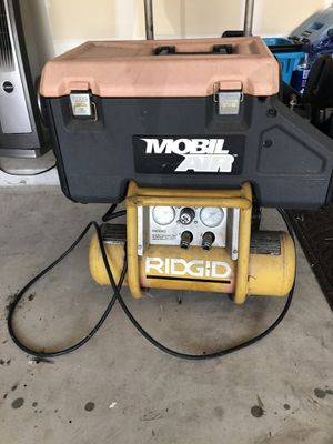 Air compressor for Sale in Austin, TX