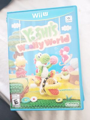 Yoshis woolly world for Sale in Indian Island, ME