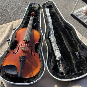 Violin Strobel Model 105 4/4 for Sale in Union Bridge, MD