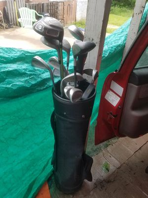 Golf clubs for Sale in Iberia, MO