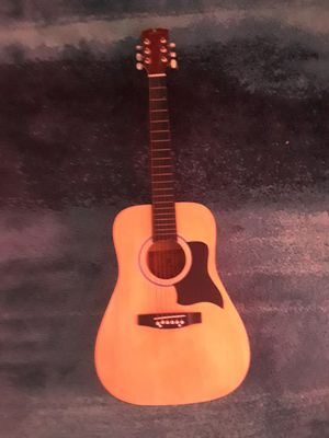 Acoustic guitar for Sale in Sterling, VA