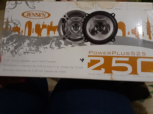 Powerplus525