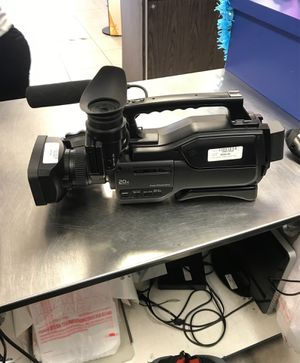 Sony HVR-HD1000U Camera for Sale in Orlando, FL