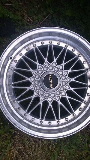 Alzor 18 inch rims for Sale in Elkins, WV