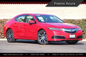 2017 Acura TLX for Sale in Fresno, CA