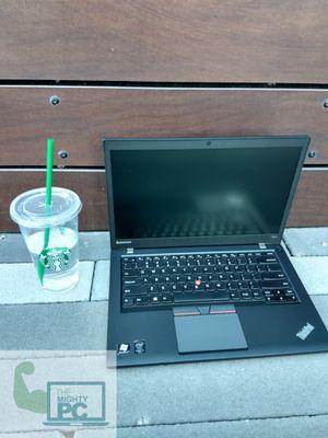 i5 5th generation, 8gig ram. 256gb SSD, 14-inch ultrabook. Intel HD Graphic 5500. for Sale in Phoenix, AZ