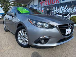 2015 Mazda Mazda3 for Sale in Woodburn, OR