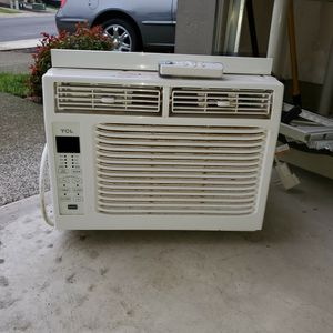 Window AC Unit for Sale in Vancouver, WA