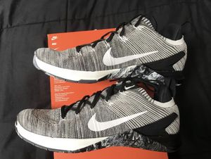 Nike Metcon DSX Flyknit 2 Mens Size 7.5 CrossFit workout shoes DS! for Sale in San Diego, CA