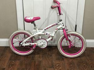 16 inch wheel kids bike for Sale in Methuen, MA