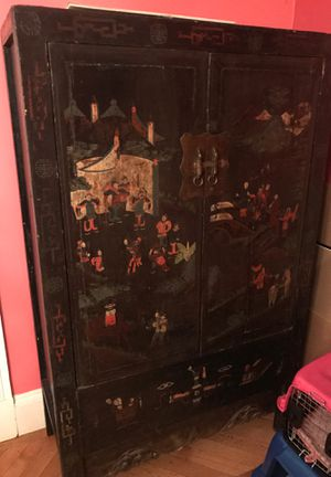 Antique dresser for Sale in Winthrop, MA