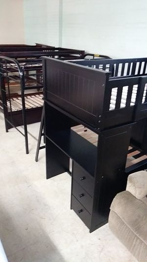 Bunk beds starting at $199 for Sale in Cleveland, OH