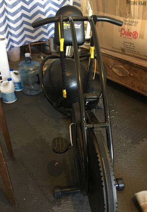 Fit One Ball Bike with accessories for Sale in Selden, NY