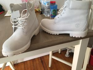 Timberlands size 10 for Sale in Milwaukee, WI