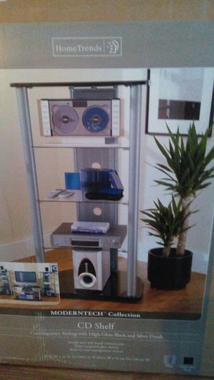Audio Video Tower - Contempory for Sale in Kissimmee, FL