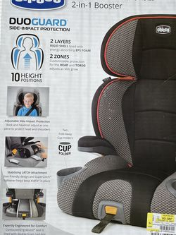 Booster Car Seat Brand New Sealed Box for Sale in Avondale,  AZ