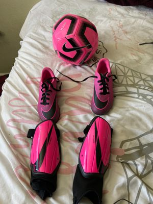 Girls soccer ⚽️ for Sale in Rancho Cucamonga, CA