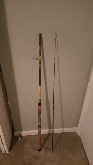 Vintage Heddon Pal Fishing Rod for Sale in Raleigh, NC
