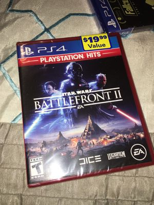 Star Wars battlefront for Sale in Antioch, CA