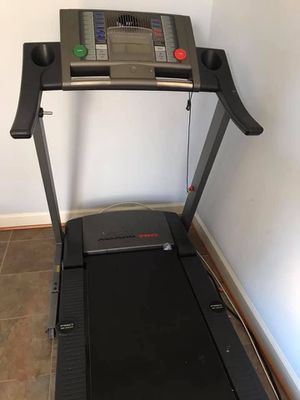 Freeform Treadmill for Sale in Manassas Park, VA