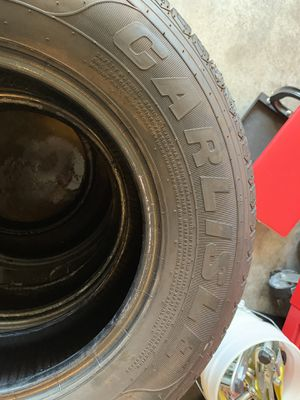 Trailer tires for Sale in Palm City, FL
